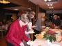 Julehygge på Liselund 2005